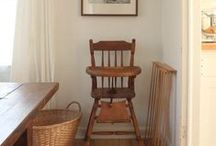 Home Inspiration / by Jessi Crum