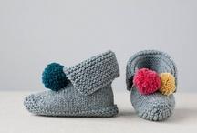 Knitting Inspiration / by Jessi Crum