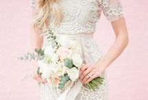 Wedding Dresses / The dress that every little girl dreams about...your wedding dress!