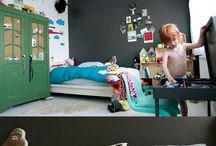 Kids Rooms / by candepop