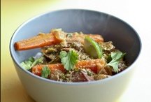 One Pot Meals I Recommend / by Laura Tabacca