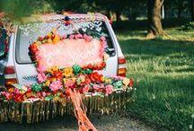 Wonderful Wedding Details + Ideas