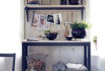 - Interior Envy - / by Olivia Villanueva