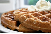Food-Will It Waffle