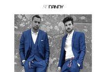 Dandy du jour / La collection complète des Dandies du blog Sodandy. Parce que l'habit fait le dandy. SODANDY.COM