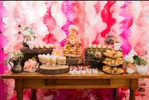 Our Work - Bucket & Whisk Sweet Tables
