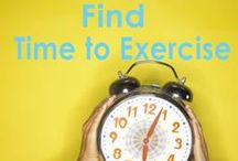 Fitness Tips / Trying to lose weight or get on track with a healthier lifestyle? You're in the right place!