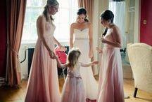 Reportage Wedding Photography / Candid / Documentary Wedding Photography