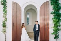Wedding Day Portraits / Some sweet, romantic moments that you don't want your photographer to miss on your wedding day!