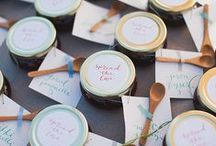 Wedding Favors / Just a little treat to give out at the end of the night to show your wedding guests how much you appreciate them! / by Inspired by This Blog
