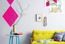.um pedacinho da minha casa. / Móveis, decoração, cantinhos, fofuras... / by Carolina Ogalha