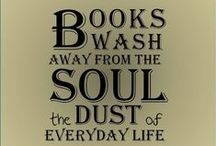 Books / by Elizabeth Pirus