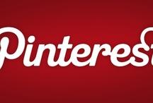 P I N T E R E S T / Pinterest Campaigns / by Charl Lee-Pearce
