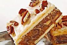 Food- Brownies/Bars