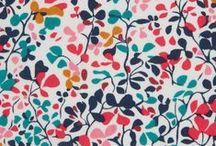 Patterns / by Caroline Alix
