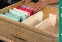 Organize it! / by Diana Lentz