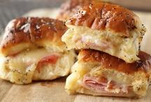 Sandwiches Sublime