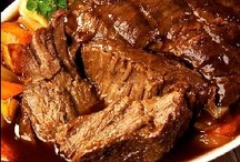 Beef Cravings / It's what's for dinner! Enjoy and pin away, there are no limits!!! / by Joy Colleen Tilton