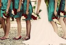 my sister's wedding / by Mariheida Córdova Sánchez