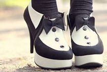 omigod shoes ✿