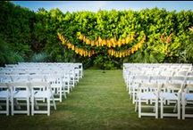 Summer Wedding / Getting married in the summer? These are our favorite summer wedding details for you!