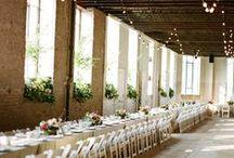 Wedding Ideas / Wedding ideas / by Alicia Esterhuizen