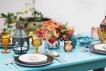 Cinco de Mayo / Decoration and party ideas for Cinco de Mayo!