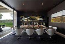 Dining room / by Alicia Esterhuizen