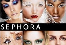 Sephora India / It's my work and a big percentage of my life now. *bliss* / by Ankita Choudhury