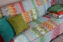 Quilt-Decorating
