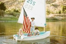Labor Day / Entertainment and decoration ideas for Labor Day!