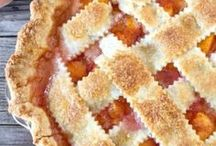 Man Food- Dessert / If you're looking for the best dessert recipes, this board is for YOU! Enjoy and pin away, there are no limits!!! / by Joy Colleen Tilton