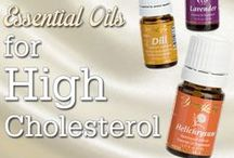 Essential Oils / The uses of essential oils for my family's health and in our home. / by Amy Hardy