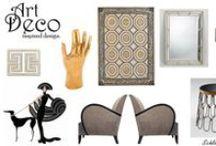 DESIGN - Art Deco Hotel / A Boutique Art Deco Hotel Renovation in New York.