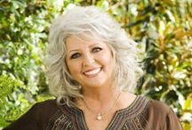 Paula Deen's Best Recipes /  Enjoy and pin away, there are no limits!!! / by Joy Colleen Tilton