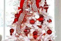 Hol.- Christmas Trees