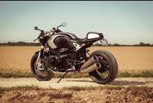 Motorcycles / #Custom #Motorcycles #Bikes