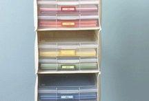Get organized!! / by Léanne Plamondon Ware