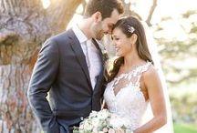 The Bachelorette Wedding: Desiree & Chris