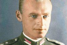Polish army 1917 - 1945