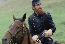 Confederate army. Southern pride