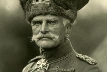 WW1 German and Austro - Hungarian