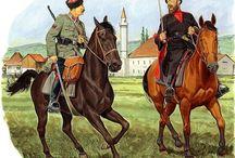 Cavalry XX c.