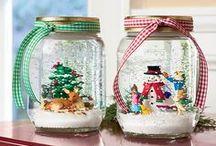 DIY- Christmas Crafts 2