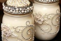 DIY- Candles