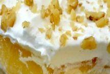 Food- Lemon Treats