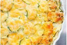 Food- Squash Recipes
