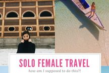 Women and Travel / Everything about women and travel.