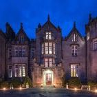 Kinnitty Castle / Wedding Photography @ Kinnitty Castle
