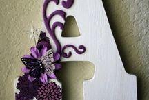 Crafts / General DIY Crafts / by Andrea Hurd